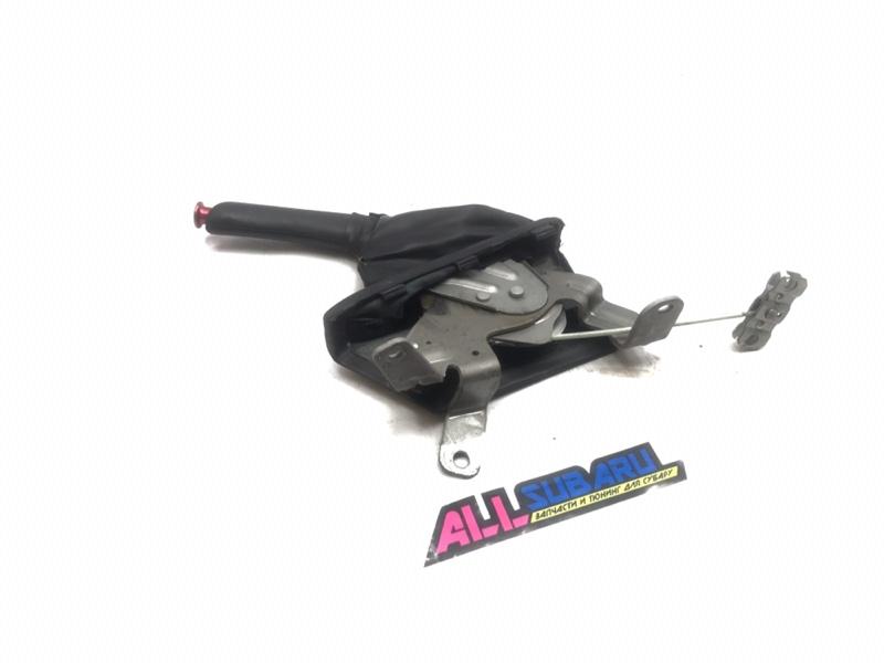 Ручка стояночного тормоза Subaru Impreza Wrx Sti GRF EJ257 2009 (б/у)
