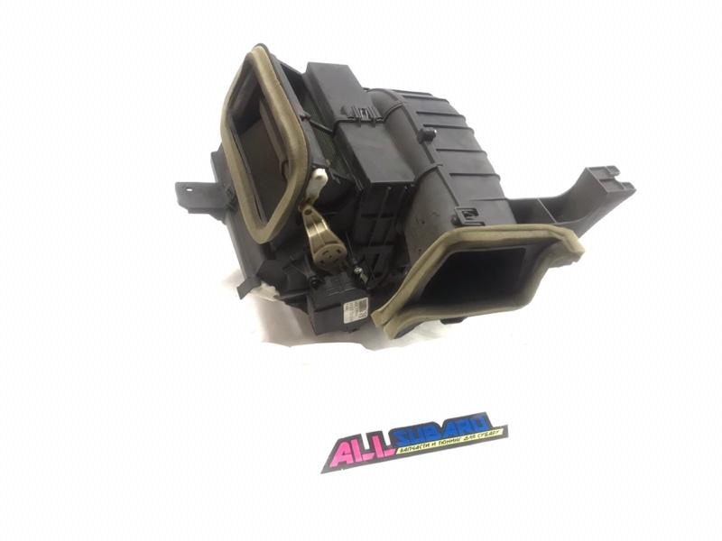 Моторчик печки Subaru Impreza Wrx Sti GRF EJ257 2009 (б/у)