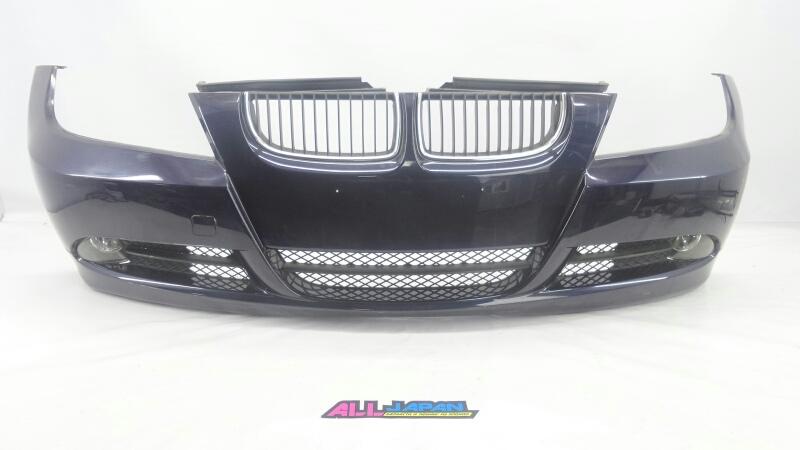 Бампер передний Bmw 3-Series E90 2004 передний (б/у)
