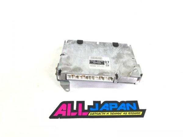 Блок управления двигателя, мозг Toyota Altezza SXE10 3S-GE 1998 передний (б/у)