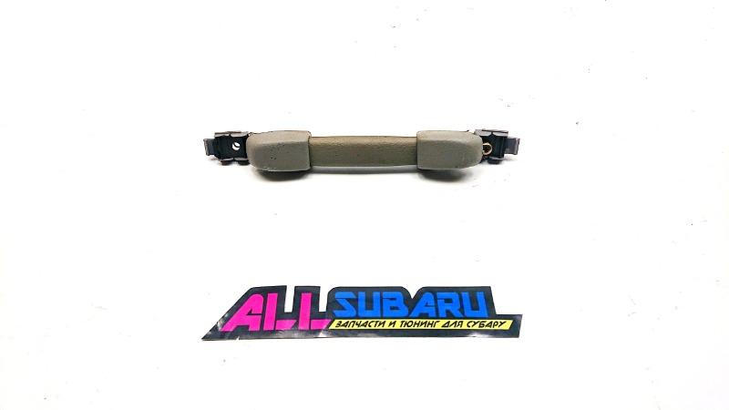 Верхняя ручка салона Subaru Impreza Wrx Sti GD 2000 верхняя (б/у)