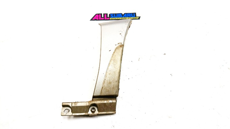 Молдинг кузова, накладка арки, крыла Subaru Forester SF EJ205 2000 передний правый (б/у)