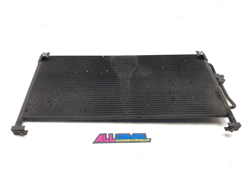 Радиатор кондиционера Subaru Forester SF EJ205 2000 (б/у)