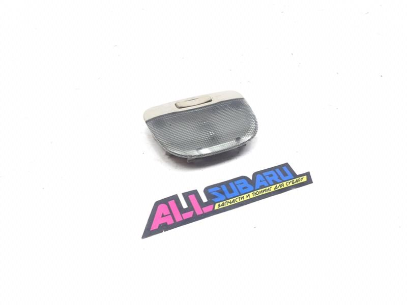 Плафон, подсветка салона Subaru Legacy BR 2009 (б/у)