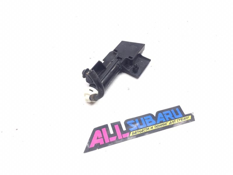 Форсунка омывателя фар Subaru Legacy BR 2009 передняя правая (б/у)