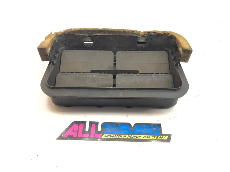 Клапан вентиляции салона Subaru Legacy BR 2009 задний (б/у)