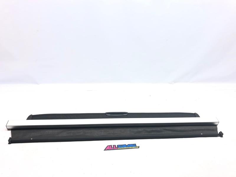 Шторка багажника Subaru Outback BP 2003 задняя (б/у)