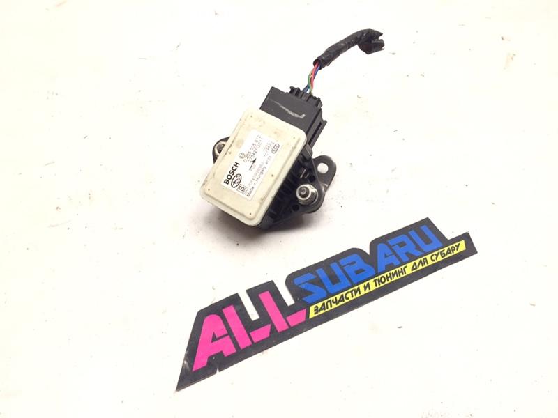 Блок управления airbag, srs Subaru Forester SH 2007 (б/у)