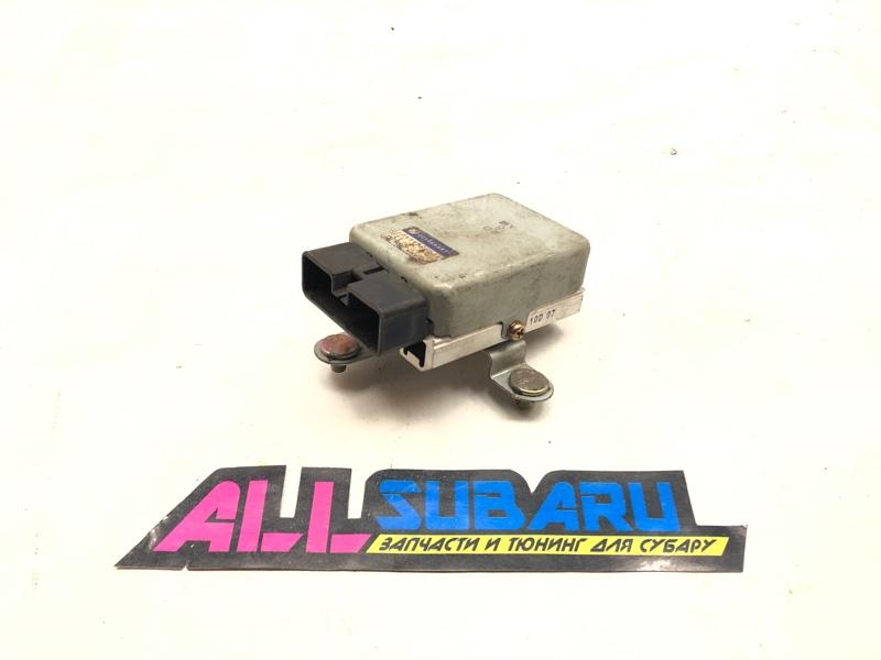 Топливный контроллер Subaru (б/у)