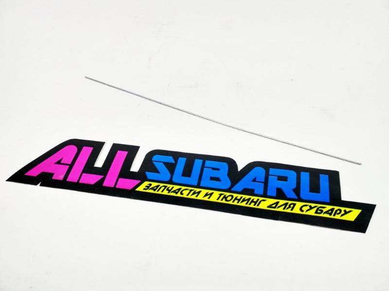 Кольцо стопорное кулисы Subaru Impreza Wrx Sti GD 2000