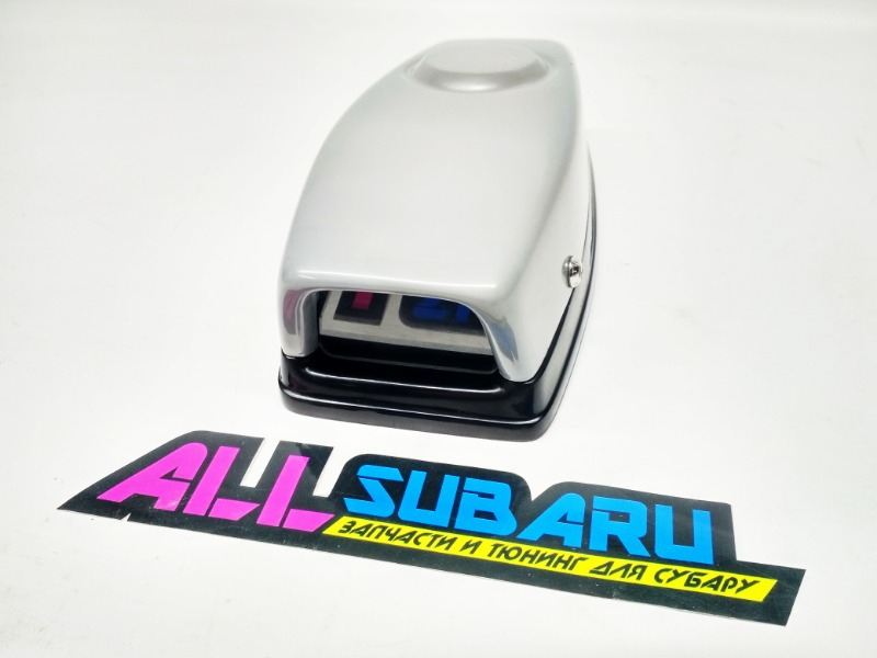 Козырек для камеры Subaru Impreza Wrx Sti GD 2001