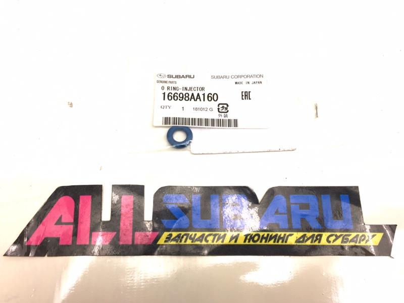 Кольцо уплотнительное форсунки Subaru Wrx 2013
