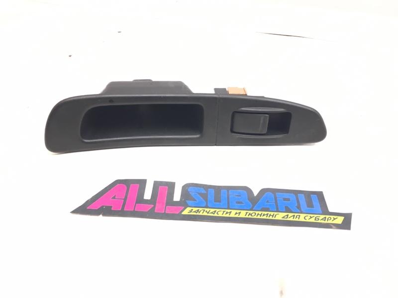 Блок управления стеклоподъемниками Subaru Impreza Wrx Sti GDB EJ207 2006 задний правый (б/у)