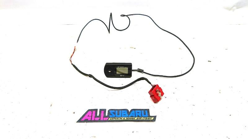 Универсальный измерительный прибор Subaru Impreza Wrx Sti GDB EJ207 2006 (б/у)
