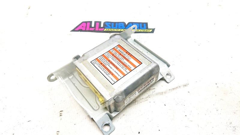 Блок управления airbag, srs Subaru Impreza Wrx Sti GDB EJ207 2006 (б/у)