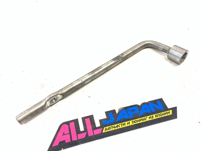 Ключ баллонный Honda Inspire (б/у)