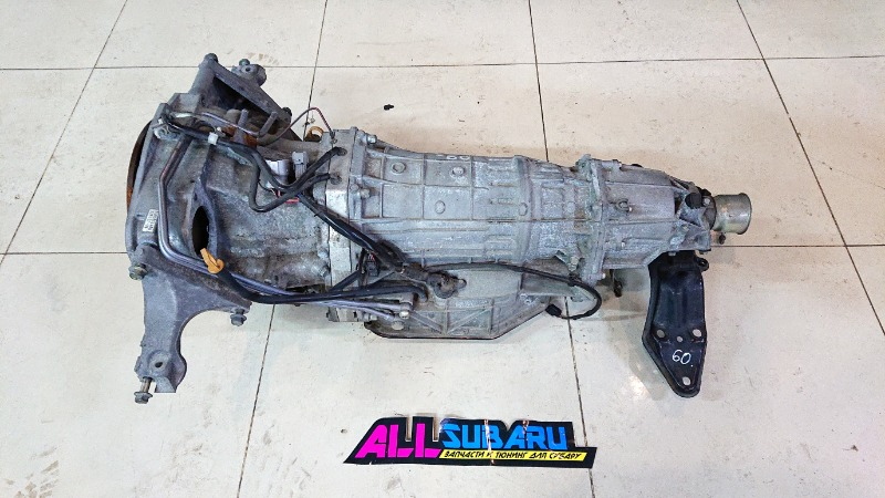 Трансмиссия акпп Subaru Legacy BR 2009 (б/у)