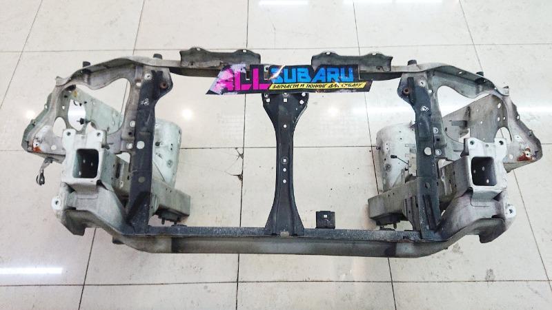Телевизор Subaru Forester SG EJ255 2006 (б/у)