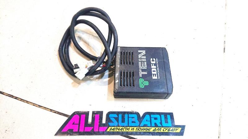 Tein edfc Subaru (б/у)