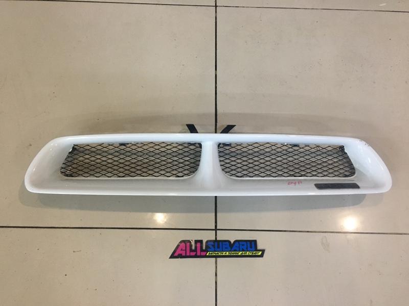 Решётка радиатора Subaru Legacy BH 1998 (б/у)