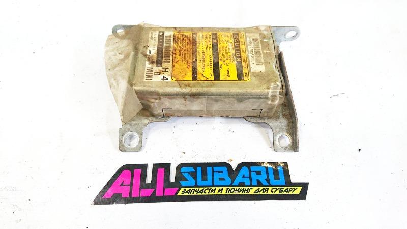 Блок управления airbag, srs Subaru Forester SF 1996 (б/у)