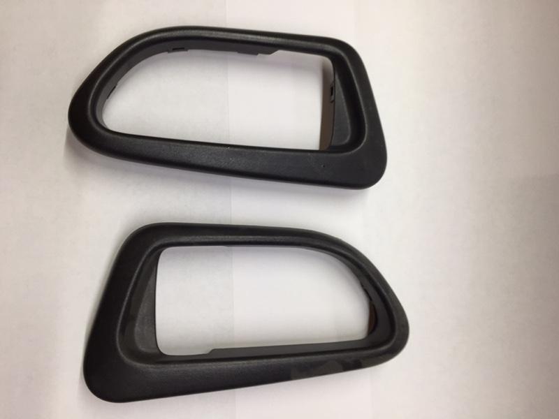 Рамка дверной ручки Subaru Impreza Wrx Sti GDB EJ207 2006 задняя (б/у)
