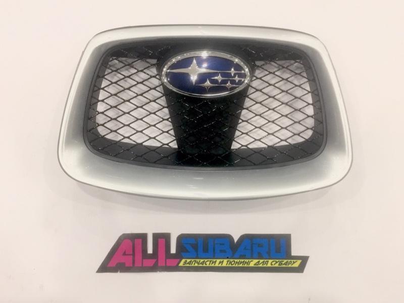 Решётка радиатора Subaru Impreza Wrx Sti GD 2005