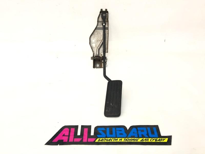 Педальный узел Subaru Impreza Wrx GDA EJ205 2000 (б/у)