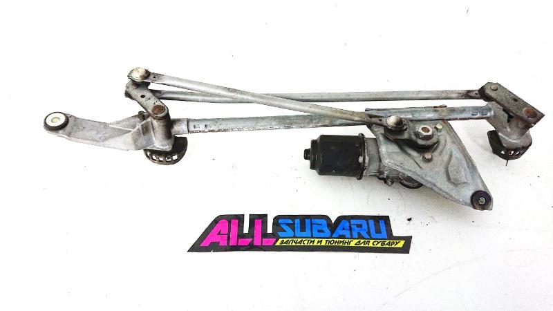 Трапеция дворников Subaru Impreza Wrx Sti GDB EJ207 2005 (б/у)