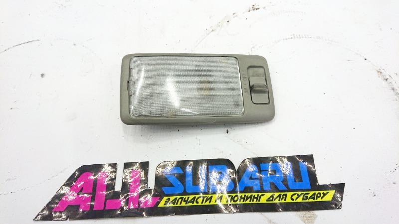 Плафон, подсветка салона Subaru Impreza Wrx Sti GDB EJ207 2005 (б/у)