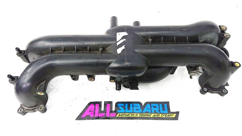 Впускной коллектор Subaru Legacy BP5 EJ20X 2006 (б/у)