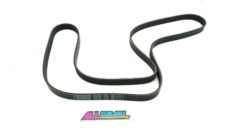 Ремень привода навесного оборудования Новое Subaru Outback SJ 2012