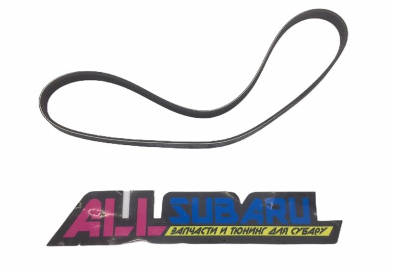 Ремень кондиционера Subaru Forester 2005