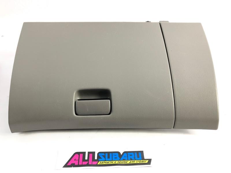 Бардачок, кармашек Subaru Forester SG9 EJ255 2004 (б/у)