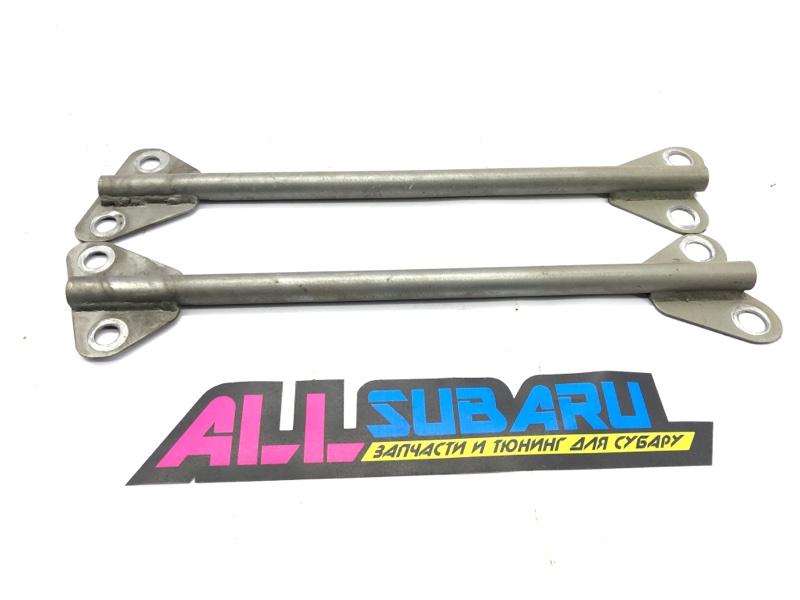 Распорка кузова Subaru Forester SG9 EJ255 2004 (б/у)