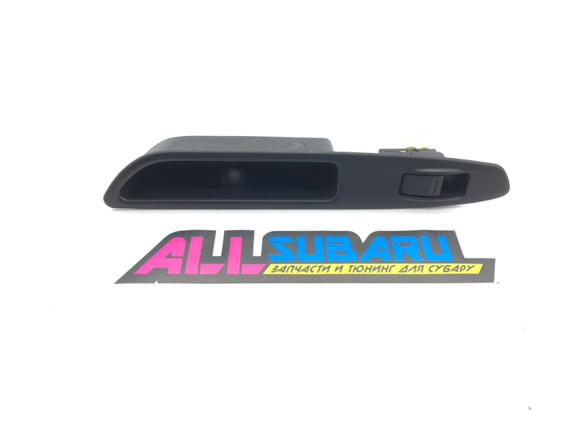 Блок управления стеклоподъемниками Subaru Forester SG9 EJ255 2004 задний правый (б/у)