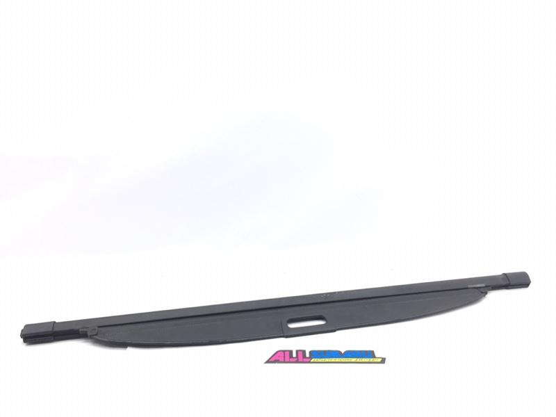 Шторка багажника Subaru Impreza Wrx GGA EJ205 2006 задняя (б/у)