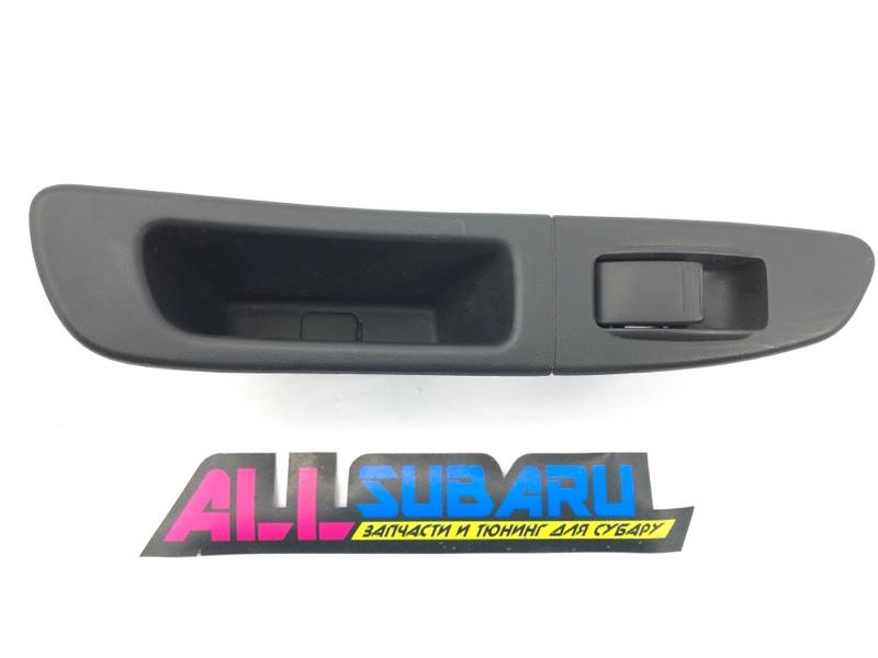 Блок управления стеклоподъемниками Subaru Impreza Wrx GGA EJ205 2006 задний левый (б/у)