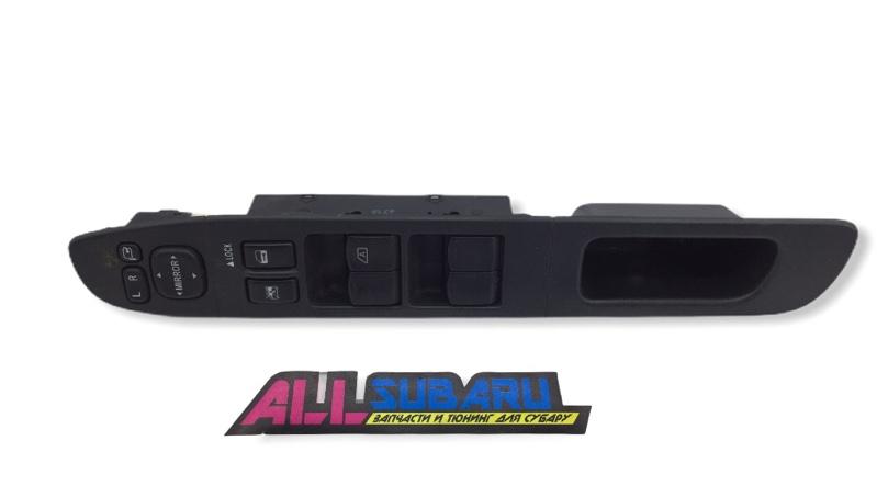 Блок управления стеклоподъемниками Subaru Impreza Wrx GGA EJ205 2006 передний правый (б/у)