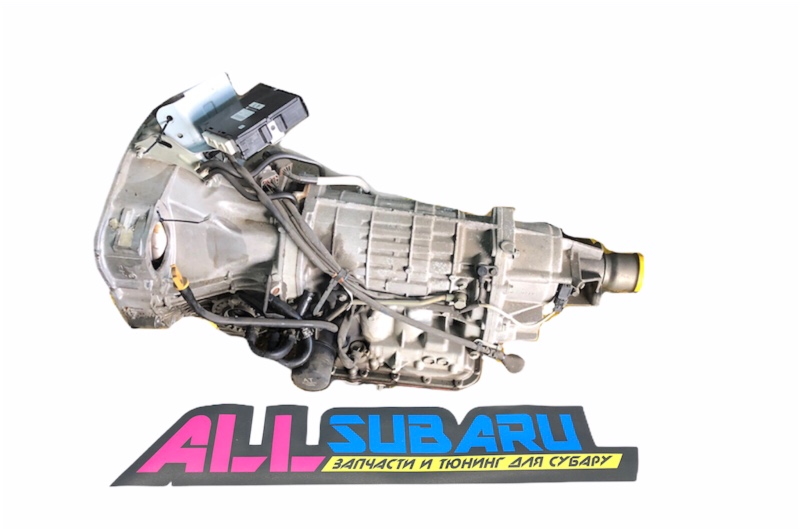 Трансмиссия акпп Subaru Impreza Wrx GGA EJ205 2006 (б/у)