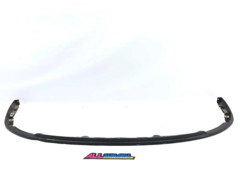 Накладка бампера, губа Subaru Impreza Wrx Sti GRB EJ207 2010 передняя (б/у)