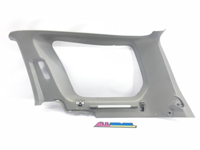 Обшивка багажника Subaru Forester SG EJ255 2003 правая (б/у)