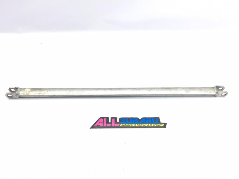 Распорка кузова Subaru Impreza Wrx Sti GDB EJ207 2000 задняя верхняя (б/у)
