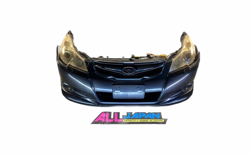 Ноускат, nose cut Subaru Legacy BR 2009 передний (б/у)
