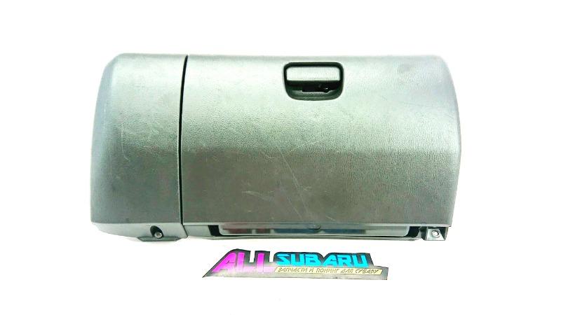 Бардачок, кармашек Subaru Impreza Wrx Sti GDB EJ207 2006 (б/у)