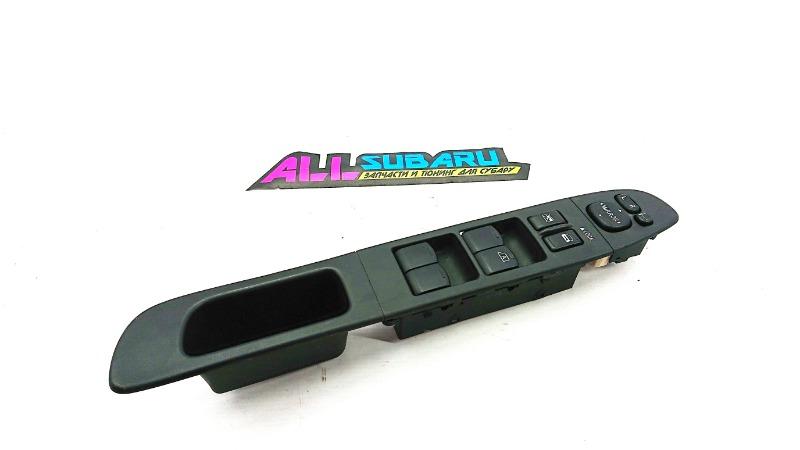 Блок управления стеклоподъемниками Subaru Impreza Wrx Sti GDB EJ207 2006 передний правый (б/у)