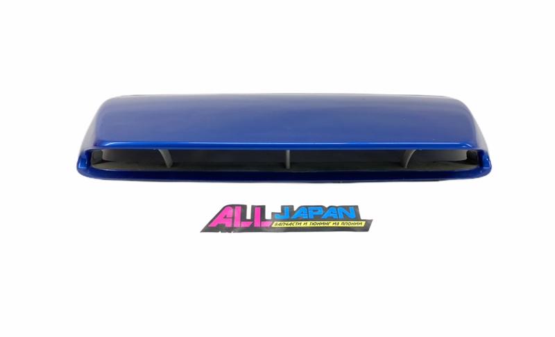 Воздухозаборник, ноздря Subaru Impreza Wrx GD 2003 передний (б/у)