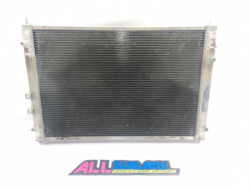 Радиатор охлаждения двигателя Subaru Tribeca WX EZ30 2006 (б/у)