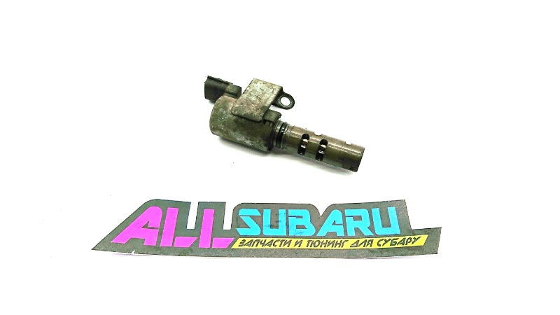 Клапан avcs Subaru Forester SG EJ255 2002 (б/у)