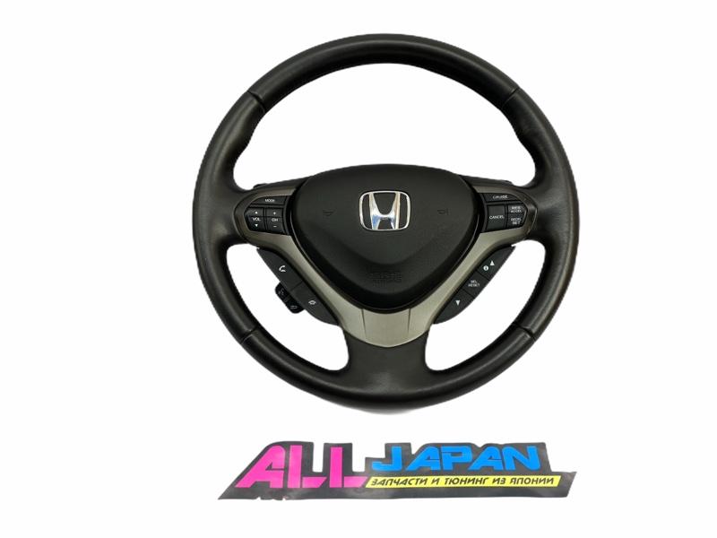 Руль Honda Accord 8 CU2 2008 (б/у)